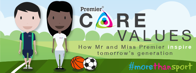 How Mr and Miss Premier INSPIRE tomorrow's generation