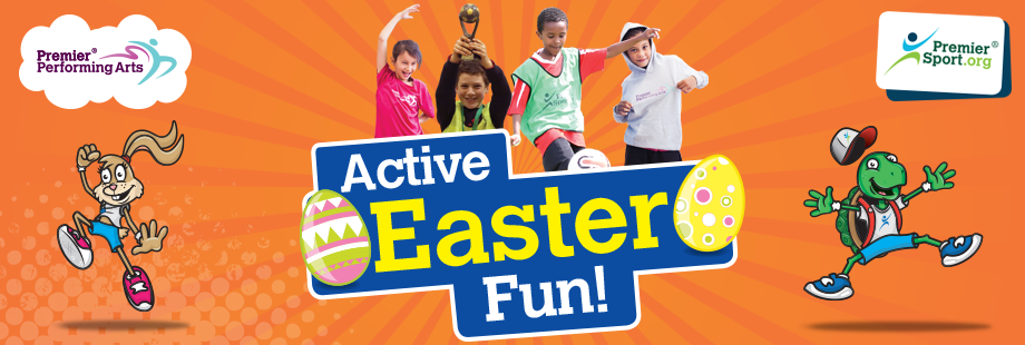Active Easter Fun!
