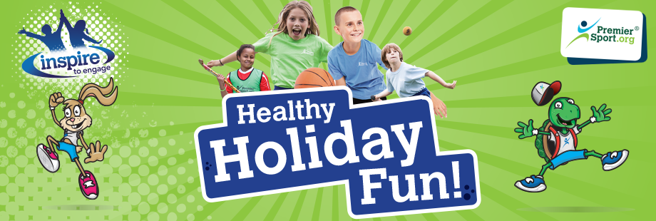 Healthy Holiday Fun!